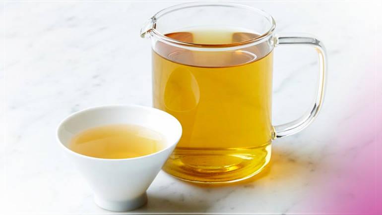 Aromática de cidrón con miel y clavo de olor